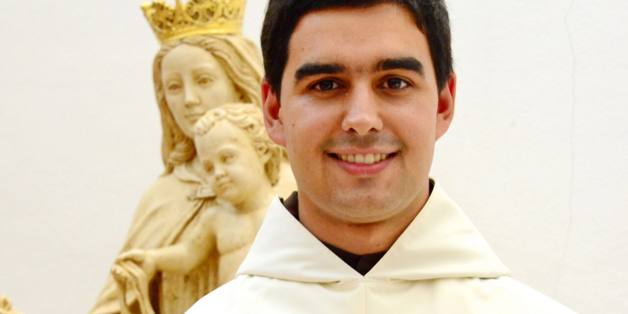 Testemunho do Fr. André