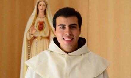 Testemunho do Fr. Francisco