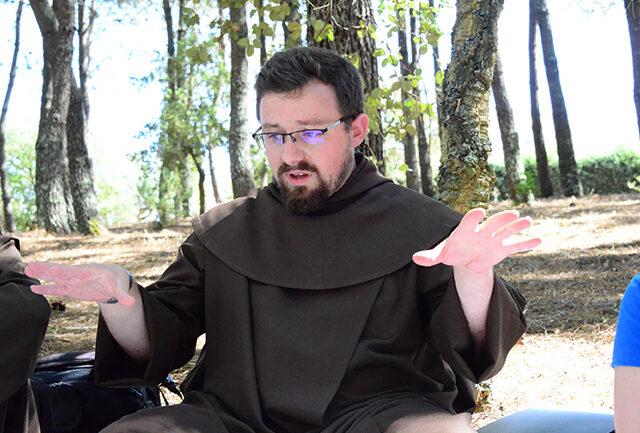 Testemunho do Fr. Carlos