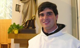 Testemunho do Fr. Renato
