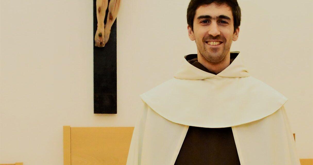 Testemunho do Fr. David